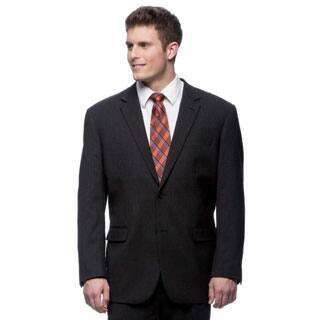 Ferretti Men's Black Wool 2-button Suit|https://ak1.ostkcdn.com/images/products/P14919409d.jpg?impolicy=medium
