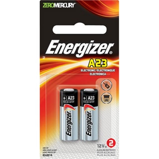Energizer A23BPZ-2 General Purpose Battery