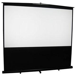 "Elite Screens FMV100 110"" 16:9 Reflexion Portable Projection Screen (53.9 x 95.9)"