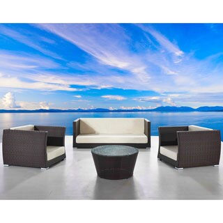 Aramis Outdoor 4-Piece Outdoor Set