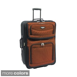 Travel Select Amsterdam Lightweight 29-inch Rolling Upright Suitcase