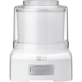 Cuisinart ICE-21 Frozen Yogurt/ Ice Cream Maker