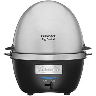 Cuisinart CEC-10 600-Watt Egg Central Cooking System