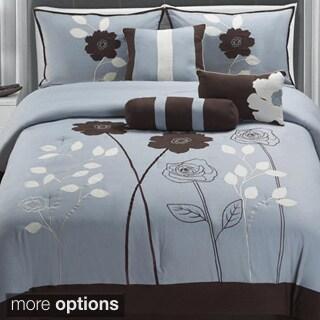 VCNY Adrienne 7-piece Comforter Set