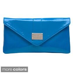 Nine West Derby Clutch Handbag