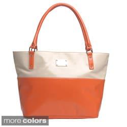 Nine West Summer Tote Handbag
