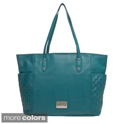 Kenneth Cole Reaction Park Lane Large Shopper Handbag