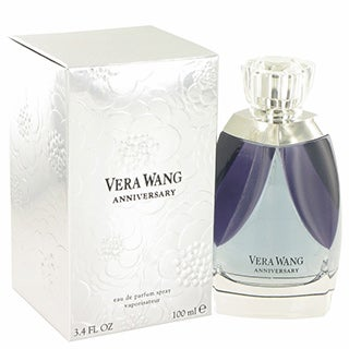Vera Wang Anniversary Women's 3.4-ounce Eau de Parfum Spray