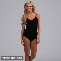 Stanzino Women's Seamless Control Bodysuit
