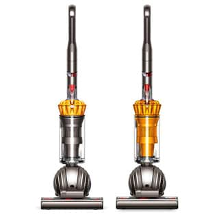 Dyson DC40 Multi Floor Upright Vacuum Cleaner (Refurbished)