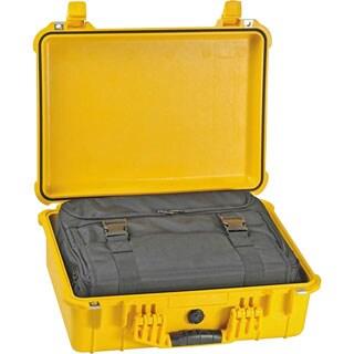 Pelican 1520 Shipping Box with Foam
