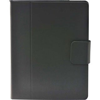 Gear Head MPS4500GRY Carrying Case (Portfolio) for iPad - Gray