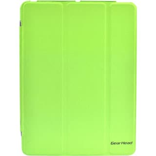 Gear Head FS3100GRN Carrying Case (Portfolio) for iPad mini - Green
