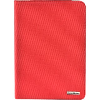 Gear Head Slim FS3200RED Carrying Case (Portfolio) for iPad mini