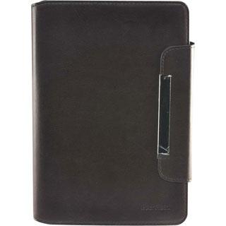 Gear Head Slim LFS3800BRN Carrying Case (Portfolio) for iPad mini - B