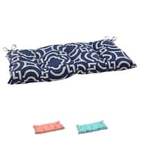 Pillow Perfect Outdoor/ Indoor Carmody Swing/ Bench Cushion