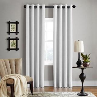 Grand Luxe 100-Percent Linen Gotham Grommet Top Curtain Panel|https://ak1.ostkcdn.com/images/products/P15281111p.jpg?_ostk_perf_=percv&impolicy=medium