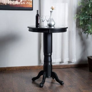 Christopher Knight Home Eclipse Wood Bar Table