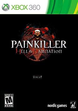 Xbox 360 - Painkiller: Hell & Damnation