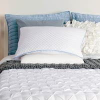 Sealy Dual-Sided Bed Pillow