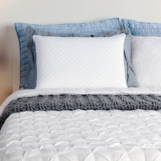Sealy Memory Foam Contour Pillow Free Shipping On Orders