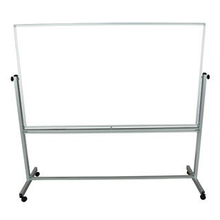 Office Accents Mobile Silver Frame 72 x 40-inch Reversible Magnetic Whiteboard|https://ak1.ostkcdn.com/images/products/P15388226a.jpg?_ostk_perf_=percv&impolicy=medium