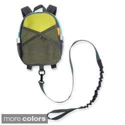 Brica Baby Backpack with Harness