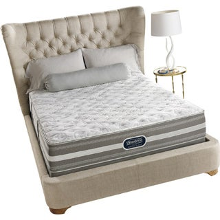 Beautyrest Recharge World Class Sea Glen Extra-Firm King-size Mattress Set