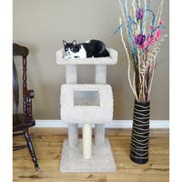 New Cat Condos Premeire Cat Climber Cat Tree