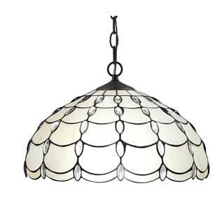 Amora Lighting Tiffany Style Cascades Pendant Lamp|https://ak1.ostkcdn.com/images/products/P15450090a.jpg?impolicy=medium