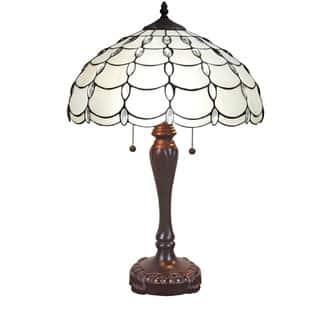 Amora Lighting Tiffany Style Cascades Table Lamp|https://ak1.ostkcdn.com/images/products/P15450092a.jpg?impolicy=medium