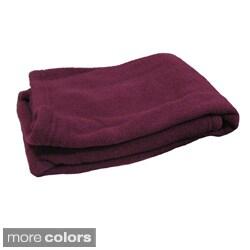 McKenzie Kids PolarFleece Baby Blanket