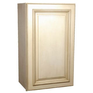 Solid Wood Maple Wall Cabinets