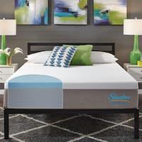 Slumber Solutions Essentials Memory Foam 10-inch Queen Mattress