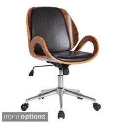 Mira Bentwood Desk Chair