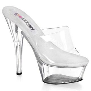 Funtasma 'PRINCESS-201' Women's Spike Heel Platform Sandals