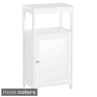 RiverRidge Home Ellsworth Single Door Floor Cabinet