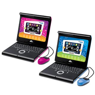 Discovery Kids 'Teach and Talk' Exploration Laptop|https://ak1.ostkcdn.com/images/products/P15650074L.jpg?impolicy=medium