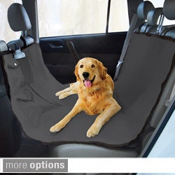 Oxford Hammock Style Car Seat Cover
