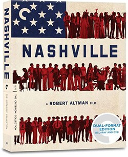 Nashville (Blu-ray/DVD)