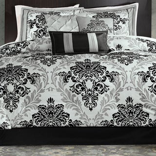 Madison Park Larissa 7-piece Comforter Set - Thumbnail 0