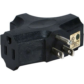 QVS Power Outlet Splitter