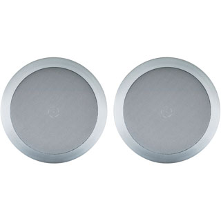 "PyleHome PDIC61RDSL 6.5"" Two-Way In-Ceiling Speaker System"