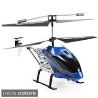 Nano Hercules Unbreakable 3.5CH RC Helicopter