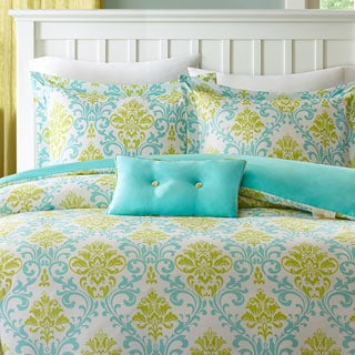 Mi Zone Paige 3-piece Duvet Cover Set