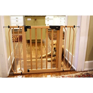 Cardinal Gates Autolock Pressure Pet Gate