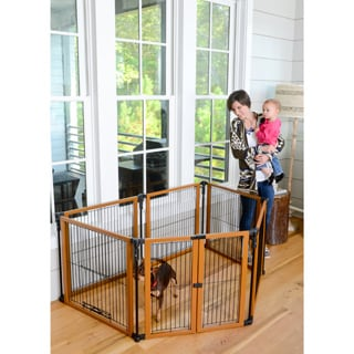Cardinal Gates Perfect Fit Pet Gate
