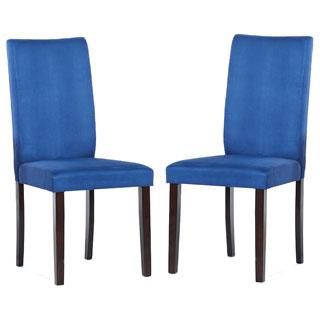 Blue Shino Dining Chairs