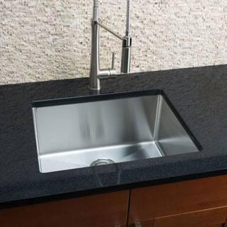 Buy Hahn Kitchen Sinks Online at Overstock.com | Our Best Sinks Deals