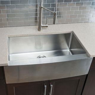 corner hahn kitchen sinks for less overstock rh overstock com